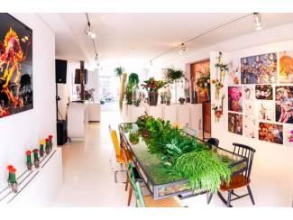 Pop-up store te huur Pop-up locatie in De Pijp, Gerard Doustraat 76 in Amsterdam