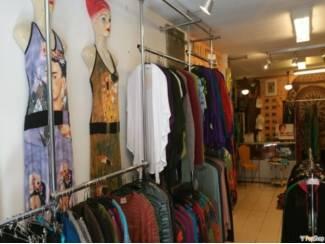 Winkelruimte te huur Zeer mooi gelegen winkel in het Oude Haarlemse Centrum