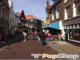 Zeer mooi gelegen winkel in het Oude Haarlemse Centrum