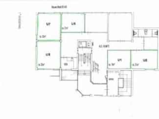 Kantoorruimte te huur Kantoorruimte te huur Roosendaal, NieuweMarkt 65