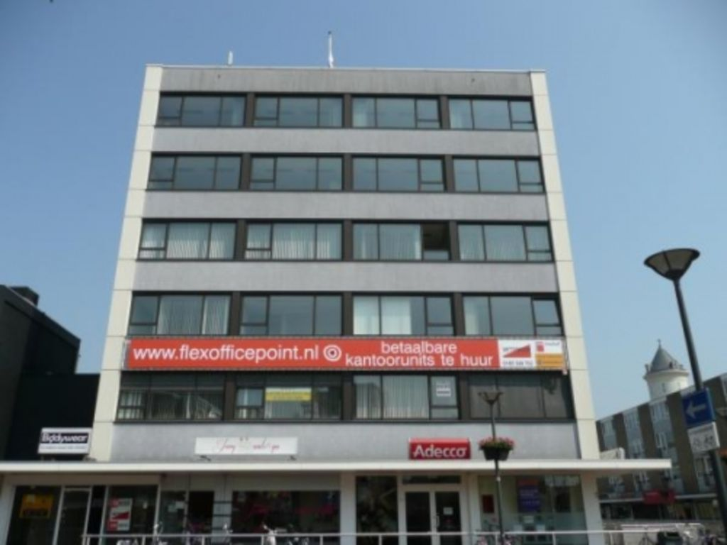 Kantoorruimte te huur Roosendaal, NieuweMarkt 65