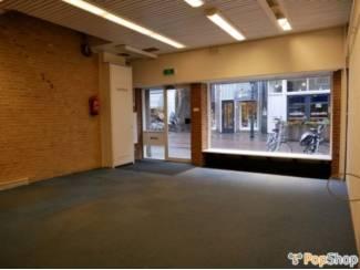 Winkelruimte te huur Winkelpand te huur Oudestraat 151 Kampen