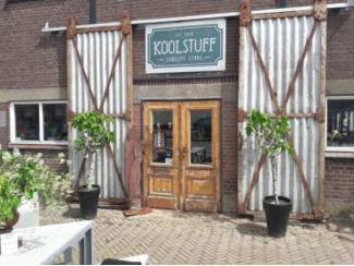 Shop-in-shop te huur Conceptstore ruimte huren in bijzonder winkelgebied, Giessenburg