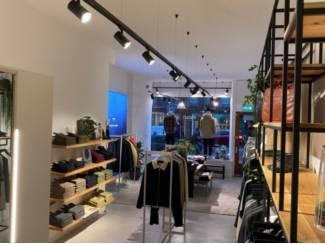 Pop-up store te huur Unieke 60m2 pop up locatie in het hippe Oud-West Amsterdam