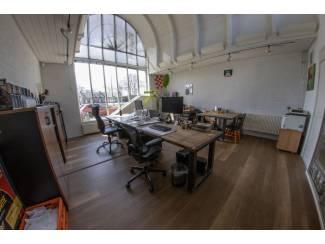 Bedrijfsruimte te huur Verschillende bedrijfsruimtes te huur in Hapert!