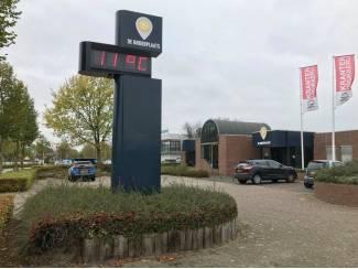 Verschillende bedrijfsruimtes te huur in Hapert!