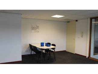 Kantoorruimte te huur Kantoorruimte, praktijkruimte, showroomruimte te huur in Alkmaar