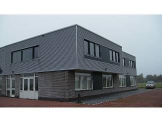 Kantoorruimte en praktijkruimte te huur in Wieringerwerf
