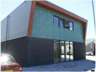 Bedrijfsruimte en kantoorruimte te huur in Waarland