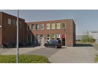 Kantoorruimte of showroomruimte in Kruiswijk, Anna Paulowna