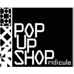 Pop-up shop