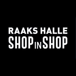 Raaks Halle