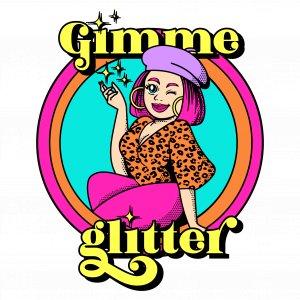 Gimme Glitter